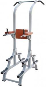 دستگاه های بدنسازی : دستگاه بدنسازی پارالل بارفیکس