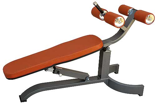 دستگاه بدنسازی میز شکم - دستگاه بدنسازی New Max