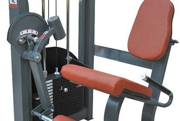 لوازم ورزشی بدنسازی New Max قابل رقابت با لوازم ورزشی بدنسازی خارجی