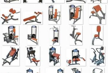 دستگاه های بدنسازی لیست قیمت دستگاه های بدنسازی ۱۳۹۶