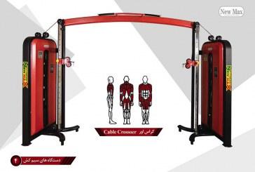 خرید دستگاه بدنسازی -خرید استثنائی-دستگاه بدنسازی حرفه ای-قیمت ویژه